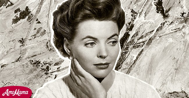 """Picture of """"Swiss Family Robinson"""" actress Dorothy McGuire   Photo: Getty Images"""