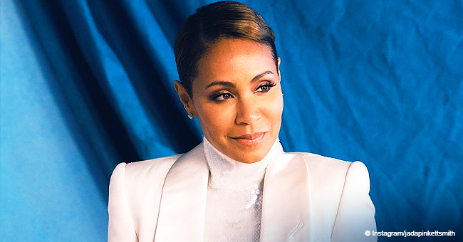 Jada Pinkett-Smith Greatly Praises Son Jaden's Effort to Provide Clean Water for Flint Residents
