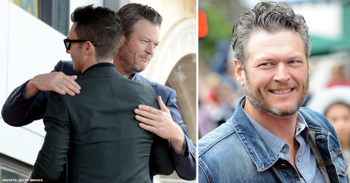 Blake Shelton's Extraordinary Life and Unconventional Choices