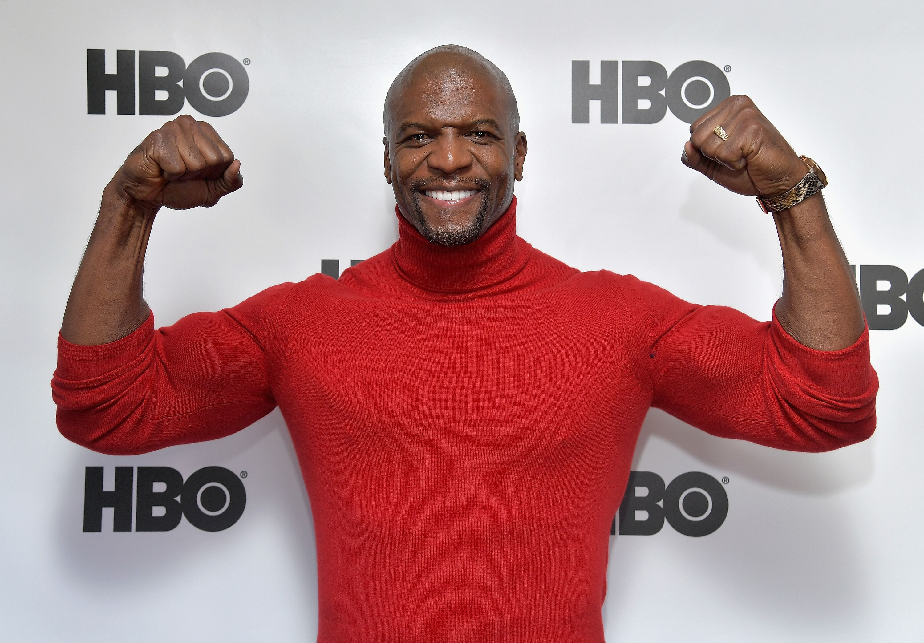 Terry Crews attends the HBO Me Too Panel at Sundance 2019. | Source: Getty Images