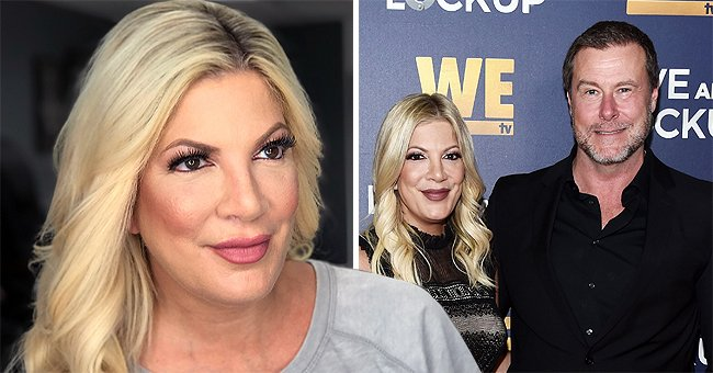 Check Out Tori Spelling's New Update with Her Five Kids during Their Recent Vacation