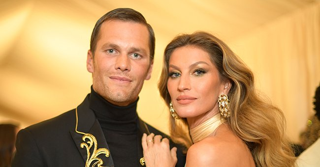 Gisele Bündchen Pens a Sweet Tribute to Tom Brady after His Super Bowl Victory