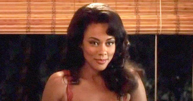 Lela Rochon AKA Robin from 'Waiting to Exhale' Poses with 2 Kids Showing Their Striking Resemblance in Rare Photos