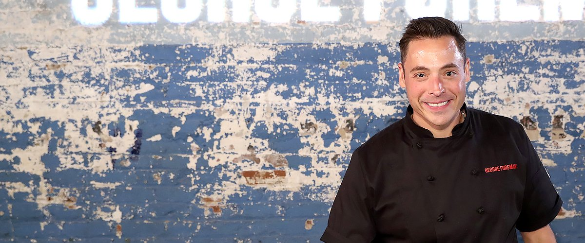 Jeff Mauro's Wife and Sweet Son Lorenzo — Get to Know the Delightful Chef's Family