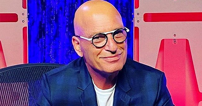 Howie Mandel Opens up about Simon Cowell's Recovery and Kelly Clarkson's First Day on AGT