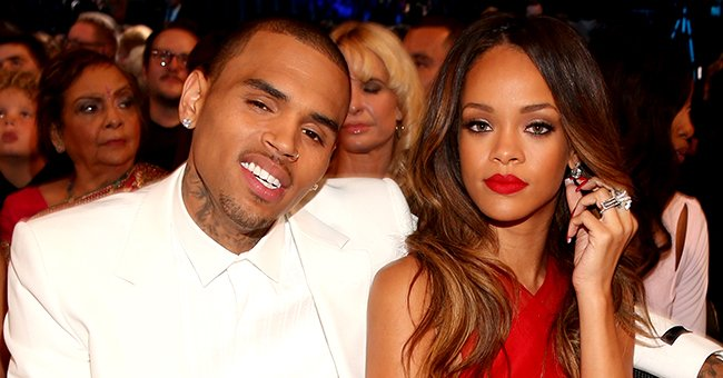 Hollywood Life: Chris Brown Didn't Reach out to His Ex-Girlfriend Rihanna Because They Lead Separate Lives Now