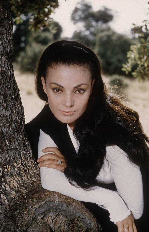 Carmen debutó en el cine en el año 1947, cuando tenía 17 años.| Fuente: Flickr