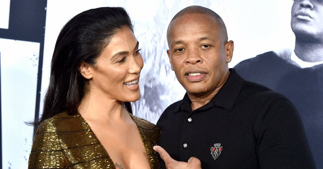 Dr. Dre's Ex-wife Secures $3.5 Million a Year for Life – Here's Everything We Know about Rapper's Divorce Drama
