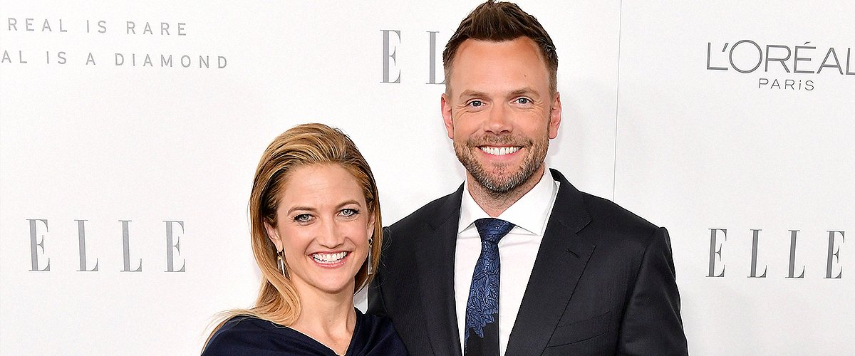 Joel McHale's Wife Sarah Williams Is a Doting Mother to Their Two Sons — Everything We Know about Her