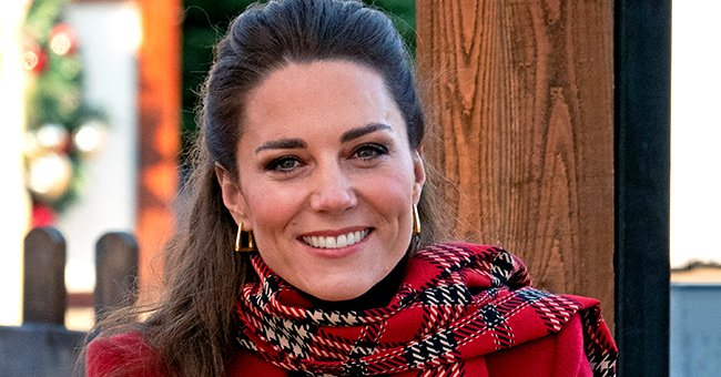 Looking Back at the Very First Christmas Gift Kate Middleton Gave to Queen Elizabeth