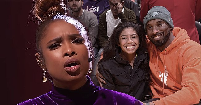 """Jennifer Hudson from """"Cats"""" Delivered Emotional Performance in Honor of Kobe Bryant at NBA All-Star Game"""