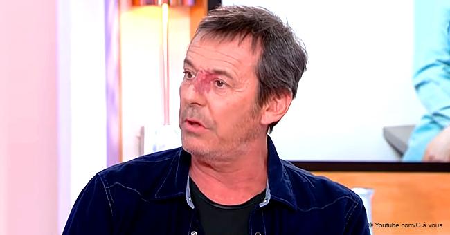 Jean-Luc Reichmann rompt le silence sur le cas de Quesada
