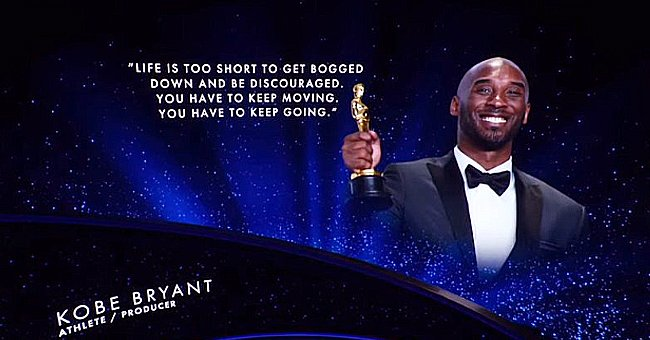 Kobe Bryant Fans Thank Academy Awards for Recognizing Basketball Star at the 2020 Oscars