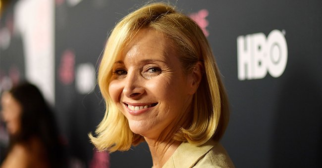 Lisa Kudrow Shares a Very Rare Photo of Her Son Julian in Honor of His 23rd Birthday
