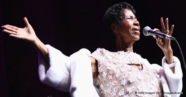 Aretha Franklin's lawyer opens up on why singer left no will for her reported $80 million estate