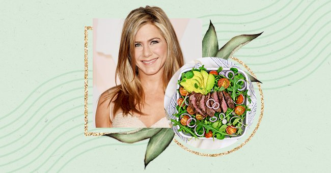 Unpacking What Jennifer Aniston Eats In A Day