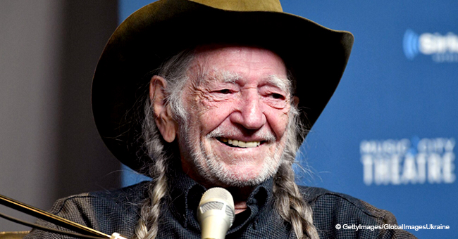 Willie Nelson Jokes about His Criminal Past: 'I've Been Arrested in Everything I've Owned'