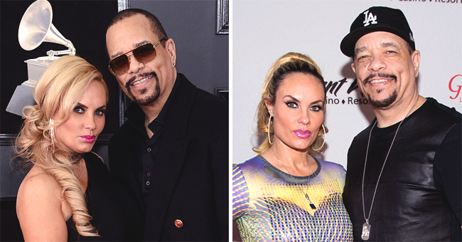 Here's How Ice-T's Friends 'Made an Exception' When They 'Introduced' Him to Coco