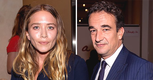 ET Online: Mary-Kate Olsen Is Not Fixated on Her Divorce Proceedings & Is Ready to Move Forward
