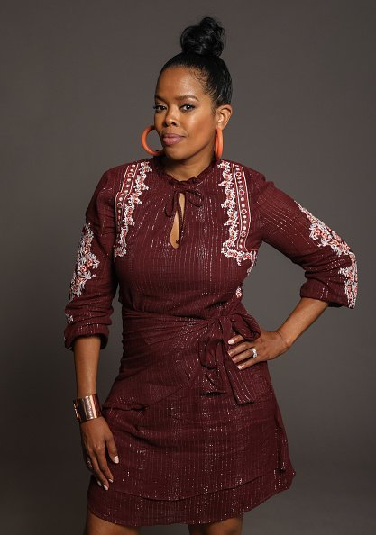 Malinda Williams poses for a portrait during the 23rd Annual American Black Film Festival on June 14, 2019 | Photo: Getty Images