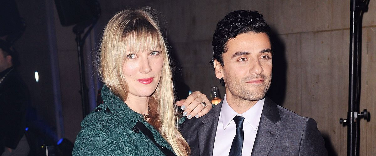 Elvira Lind Is Oscar Isaac's Wife and a Talented Director — What to Know about Her