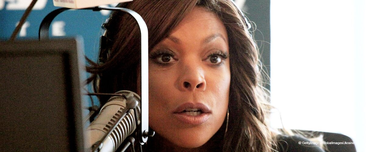 Wendy Williams' Husband Reportedly Investigated by Police for Poisoning Her