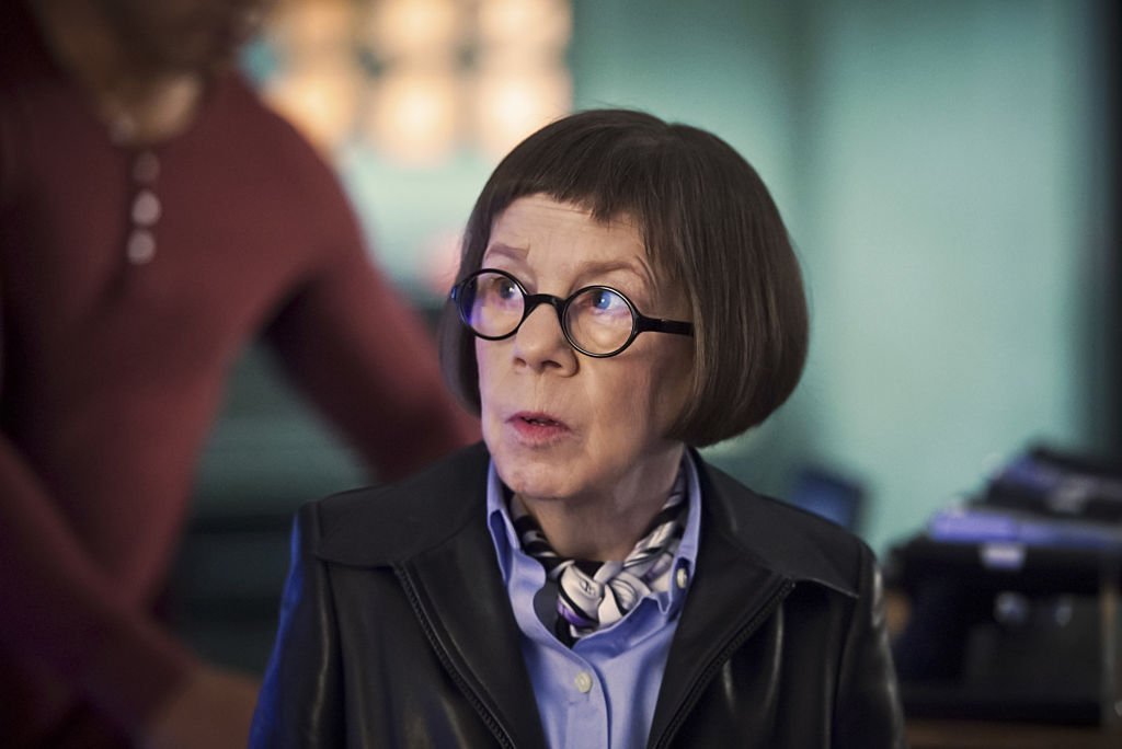 Linda Hunt | Quelle: Getty Images