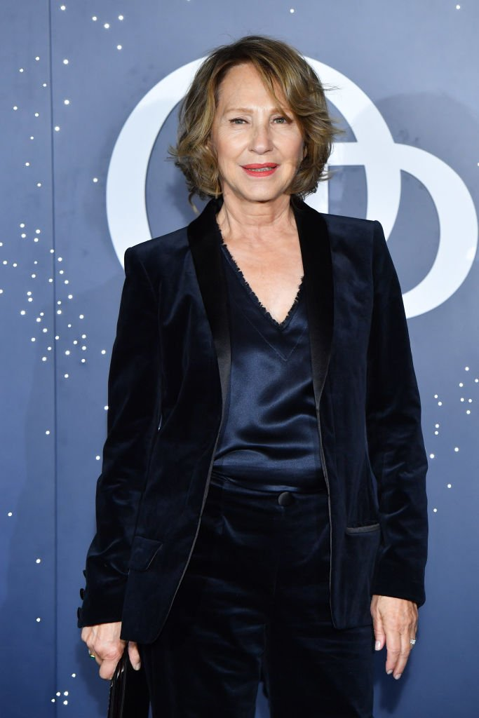 L'actrice Nathalie Baye. | Photo : Getty Images