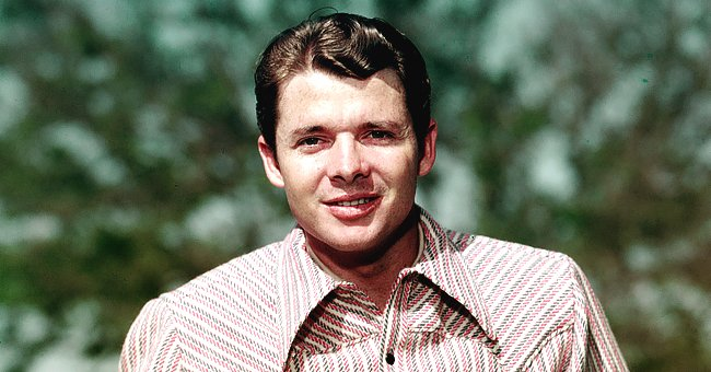 Film Icon Audie Murphy Also Served in the Army — A Glimpse inside His Life and Acting Career