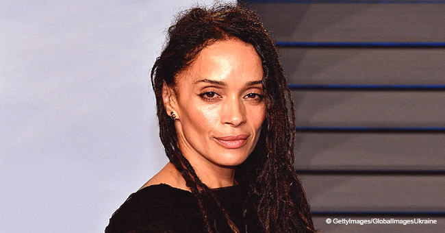 Lisa Bonet's Relationship with Jason Momoa: Why They Are Perfect for Each Other