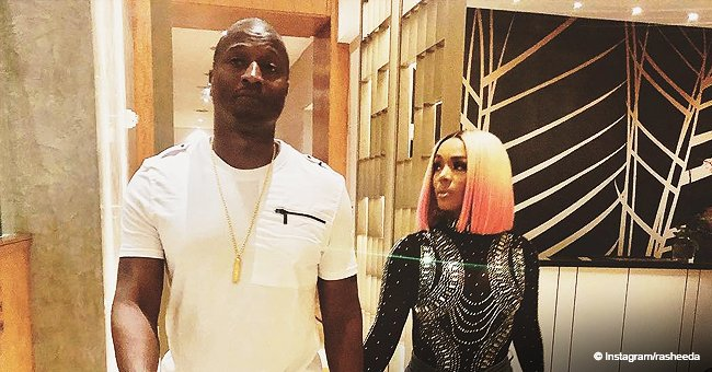 Rasheeda Frost Glows in Latest Photo with Husband Kirk after Forgiving His Cheating Scandal