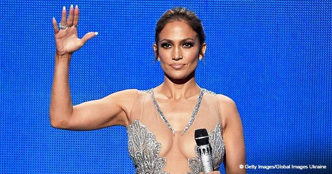 J.Lo will reportedly sing Motown tribute at Grammys during Black History month, Twitter reacts