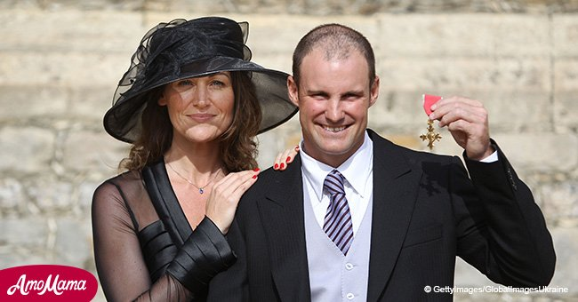 Former cricket captain Andrew Strauss loses wife to cancer