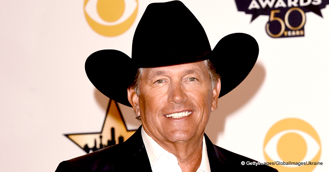 George Strait's New Album Contains Beautiful Songs Recorded with His Grandson and Willie Nelson