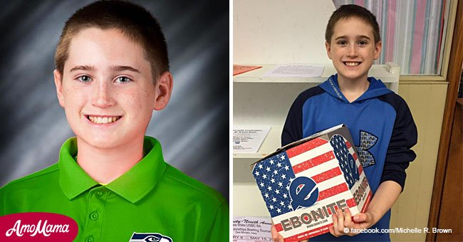 Funeral mass for missing teen Corey Brown announced