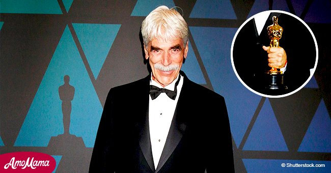 Sam Elliott earns his first ever Oscar nomination for his outstanding role in a recent movie