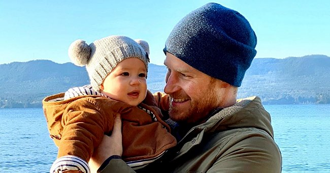 Prince Harry Is a Doting Father of One Son — Look through His Honest Quotes about Fatherhood