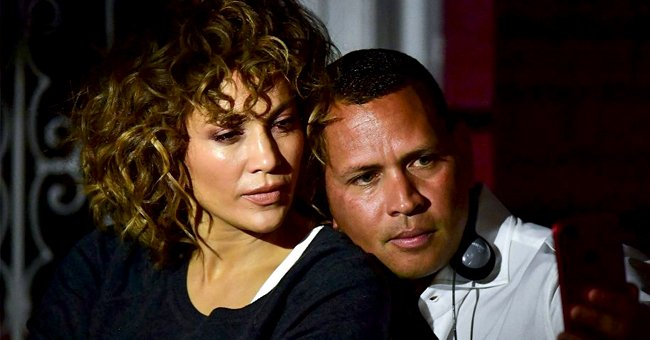 People: J Lo & A-Rod Reunite in the Dominican Republic to Spend a Few Extra Days Together
