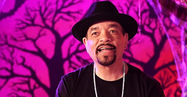 Ice-T's Daughter Chanel Enjoys Fun Day with Cousins at an Amusement Park — See the Cute Photos