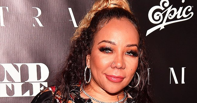 Tiny Harris Defends Her Pregnant Daughter Zonnique's Decision for Not Rushing into Marriage