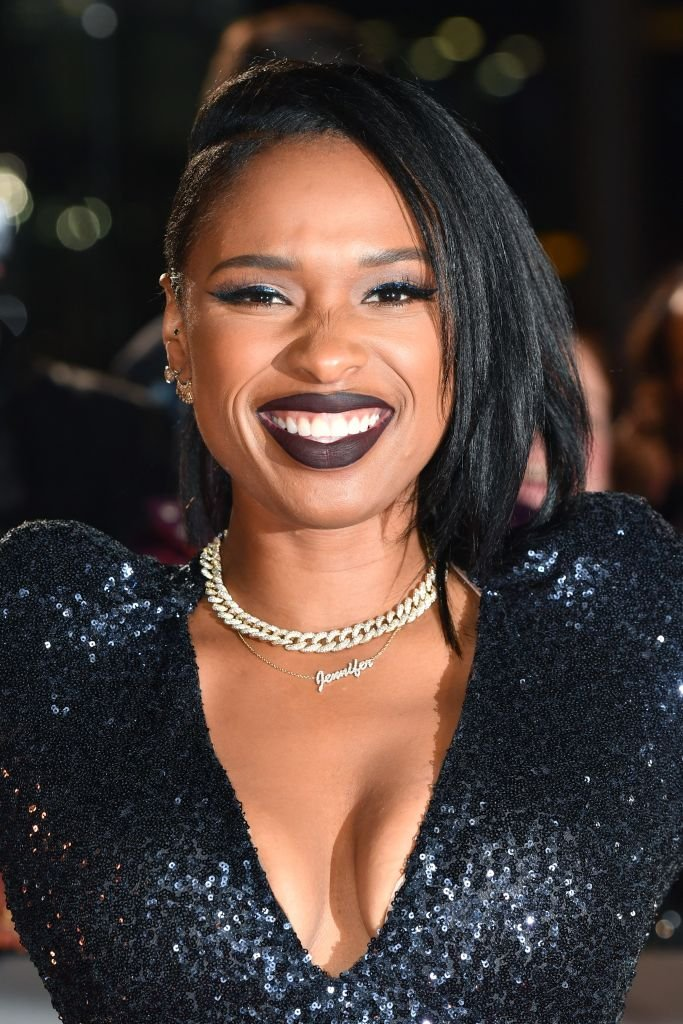 Jennifer Hudson at the Voice UK 2018 launch photocall in England. | Photo: Getty Images