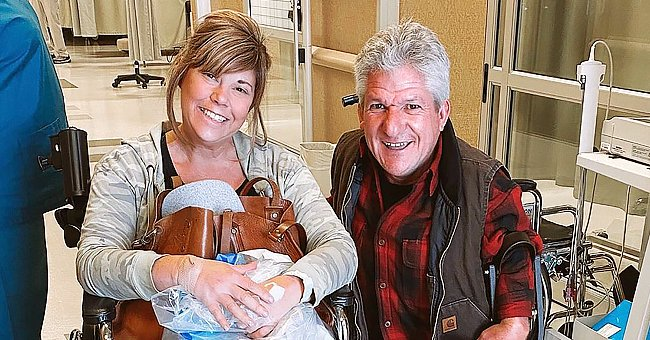 LPBW's Matt Roloff Responds after a Fan Encourages Him to Marry His Girlfriend Caryn Chandler