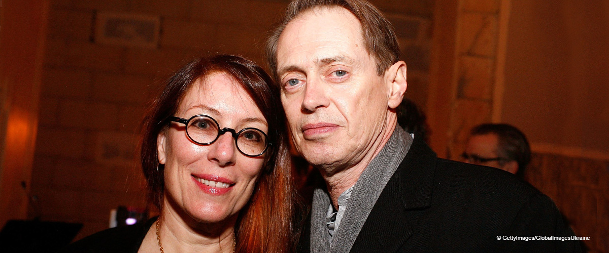 Steve Buscemi Pays a Heartfelt Tribute to His Late Wife 3 Months after Her Unexpected Death