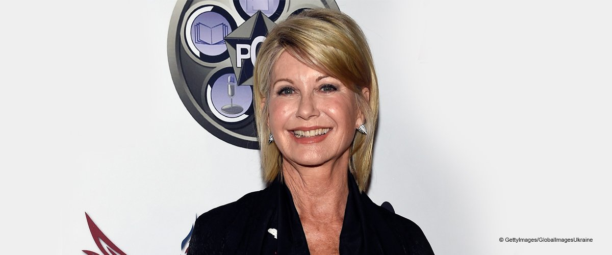 Olivia Newton-John Reportedly Revealed She Disguised Herself While Battling Devastating Cancer