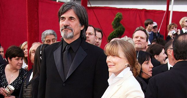 Sissy Spacek Is a Happy Wife to Jack Fisk — A Look at Their 46-Year Marriage