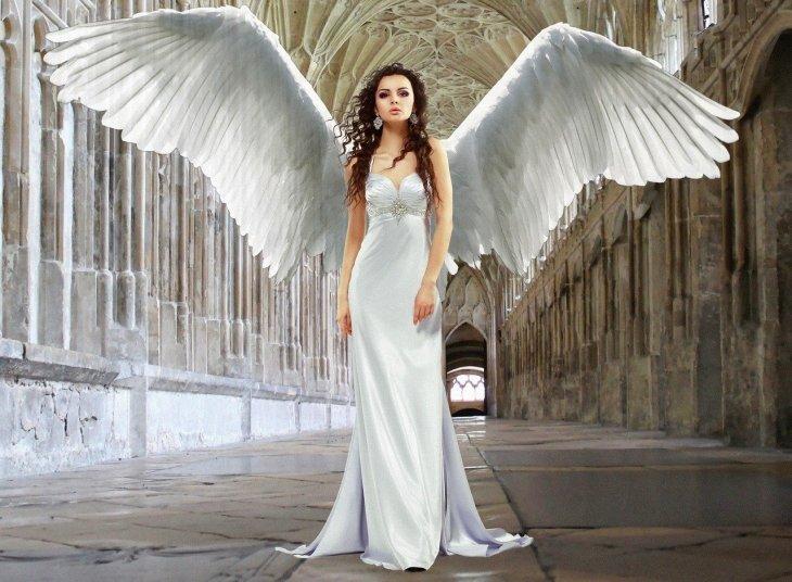 El ángel de la guarda que te custodia, según tu fecha de
