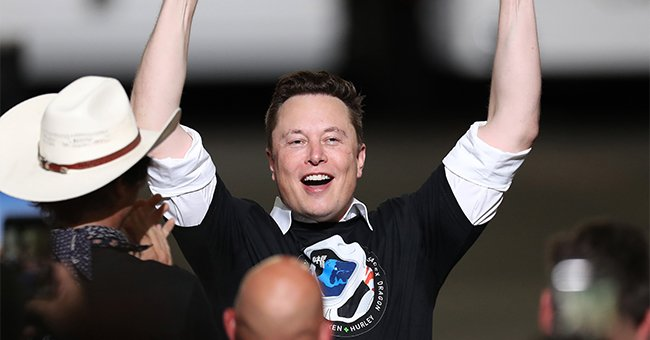 Elon Musk Named Second-Richest Person on the Planet after Overtaking Bill Gates