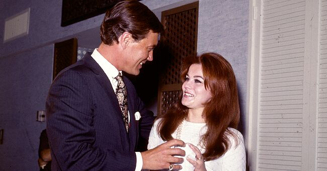 Story behind Ann-Margret and Late '77 Sunset Strip' Star Roger Smith's 50-Year Marriage
