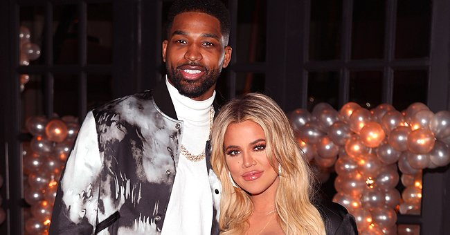 How Tristan Thompson Described Ex-girlfriend Khloé Kardashian in His Birthday Greeting to Her