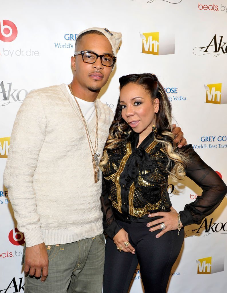 T.I. and Tiny attend the premiere screening of T.I. & Tiny: The Family Hustle at the Yotel Hotel in New York City | Photo: Getty Images